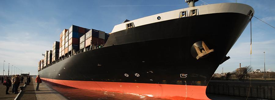 Международные морские грузоперевозки перевозки LCL FCL,  сборные грузы.